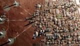 Ілон Маск планує почати колонізацію Марса в 2022 році