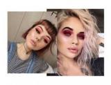 Красный макияж глаз: почему вы должны попробовать этот трюк смелый сейчас (+ВИДЕО)