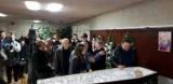 В Киеве попрощались с мультипликатором Давидом Черкасским