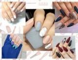Народов: какие формы ногтей (8 вариантов,