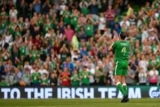 О'ши попрощався зі збірною Ірландії
