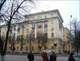 Парк Ювілейний (Ярославль): прекрасне місце відпочинку