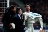 Рамос: Тисячу разів стік би кров'ю за футболку Реала