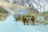 Авторы Гренады в Таджикистан были боевиками ИГ