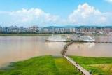 Місто Янцзи: визначні місця та фото
