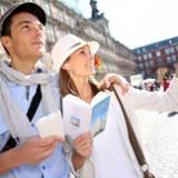 Discover — онлайн-сервис для поиска персональных гидов и покупки туров