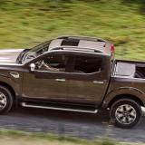 Пикап по-французски: Renault Alaskan