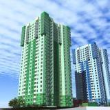 Жилой комплекс нового типа в самом центре столицы