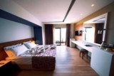 Готель Sey Beach Hotel SPA 4*: опис та відгуки