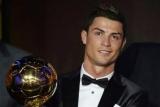 Кріштіану Роналду — володар Золотого М'яча 2017 року