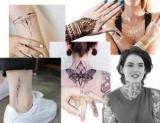 Сохранить в закладки: полное руководство по татуировки и рисунки на теле
