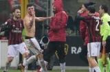 Мілан обіграв Інтер і вийшов у півфінал Кубка Італії