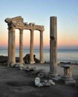 Sirenis Hotel 5* (Туреччина, м. Сіде, Кумкей): опис, сервіс, відгуки