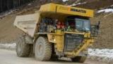 У Швейцарії працюють над 45-тонним электросамосвалом