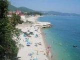 Агою, Краснодарський край: відпочинок, готелі, відгуки туристів