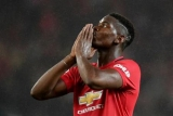 Погба провів сотий матч за Манчестер Юнайтед в АПЛ