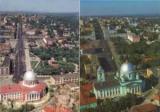 Червона площа Курська: адреса, опис, пам'ятки, фото