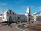Як називаються вокзали Москви? Список, опис, особливості