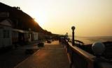 Відпочинок в селищі Морське, Крим: відгуки, опис, особливості та цікаві факти