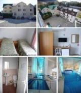 Готель «Вікторія» (Архипо-Осиповка): опис готелю та відгуки відвідувачів