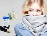 Взгляд визажистов: как защитить кожу и губы от сухости в холодный период