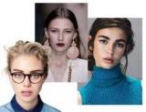 Прямая форма бровей как beauty trend 2018