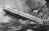 Корабельна аварія в Цемеської бухті