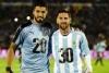Уругвай, Аргентина і Парагвай подадуть спільну заявку на проведення ЧС-2030